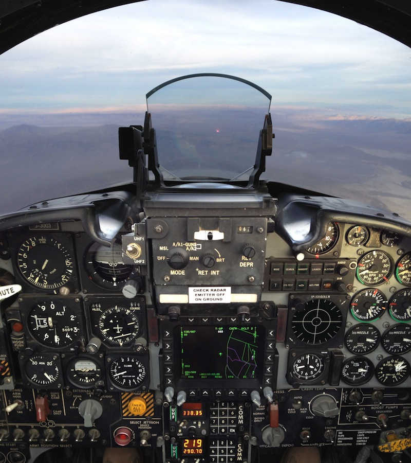 Ipad In Real Life Erik Hess F 5n Tiger Ii Pilot Macstories